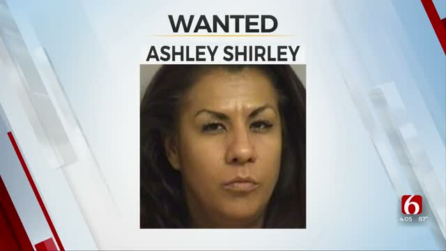 Okmulgee County Deputies Searching For Woman Accused Of Assault