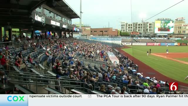 OSU, OU, ORU To See Games Played At ONEOK Field