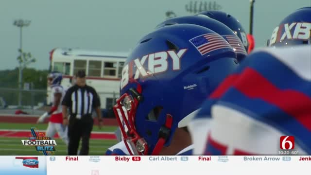 After Scramble To Find Opponent, Bixby Takes On Midwest City