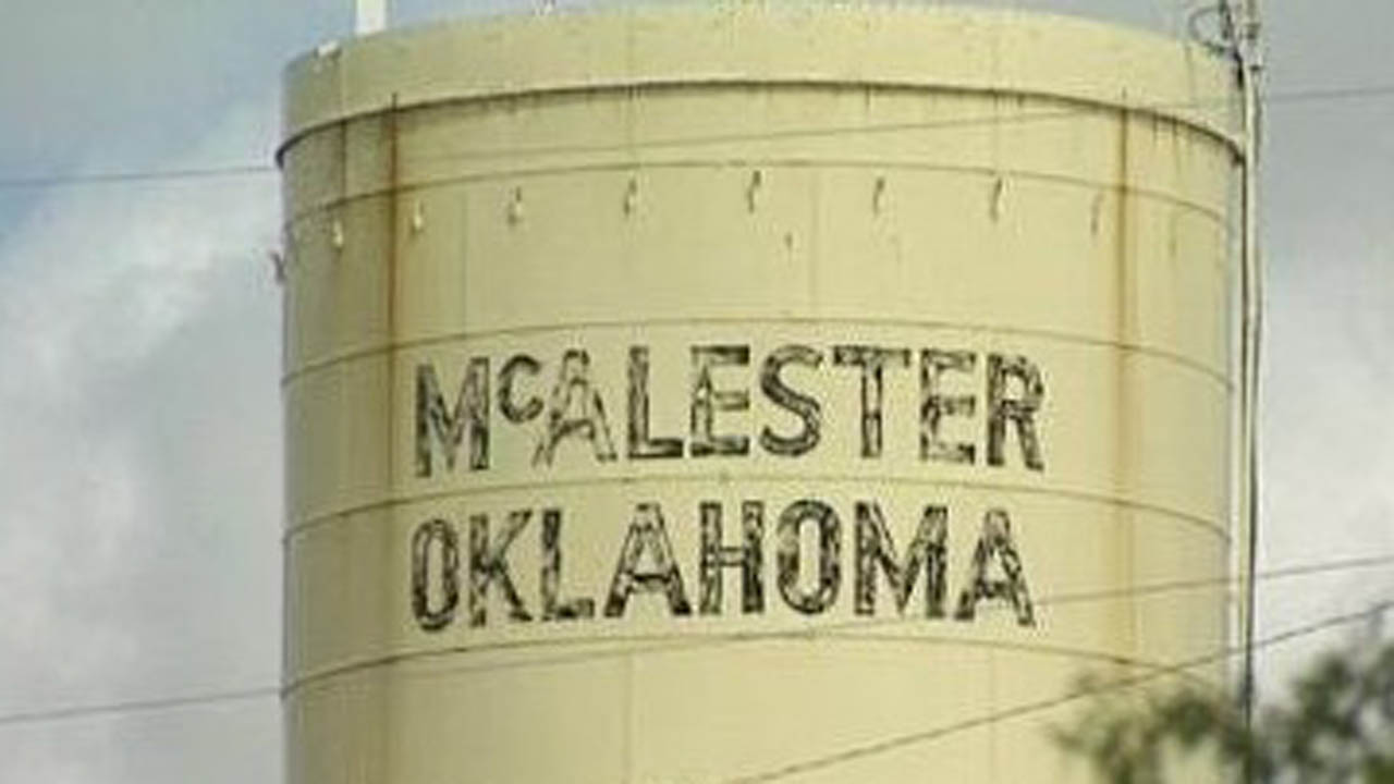 City of McAlester Approves Citywide Mask Mandate