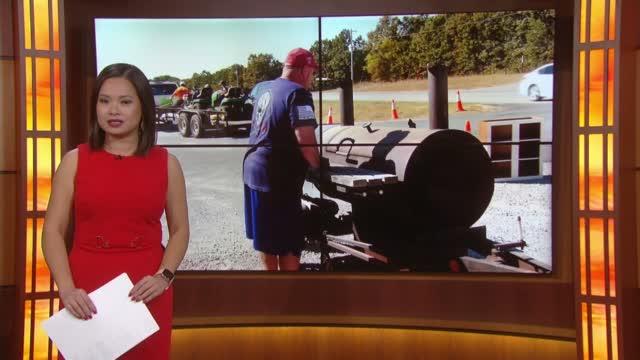 Volunteer Fire Department Hosts Fundraiser To Buy Equipment