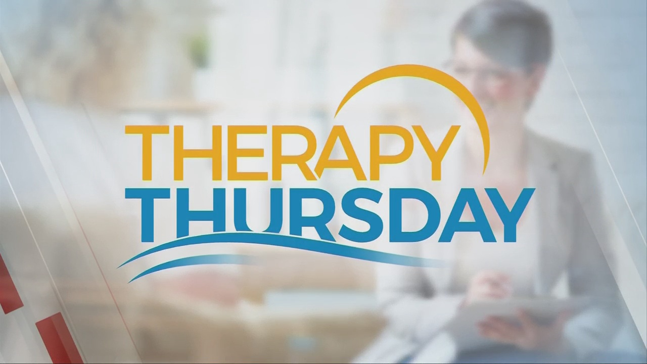 Therapy Thursday: Imposter Syndrome