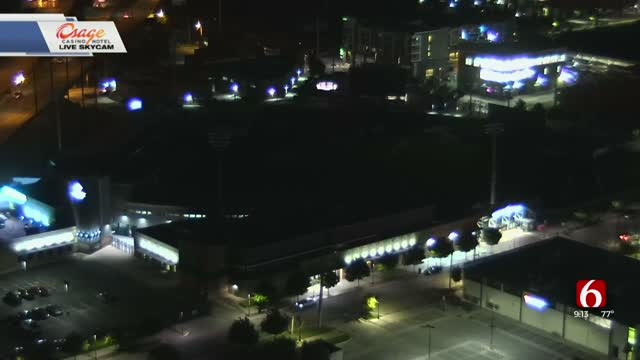 OneOK Field To Be Filled With Music From Tulsa Symphony Concert