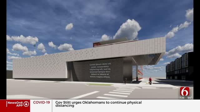 1921 Tulsa Race Massacre Centennial Commission Announces New Location For History Center