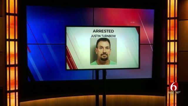 Tulsa Co. Deputies Arrest Man Accused Of Planting Hidden Cameras In Guest Room
