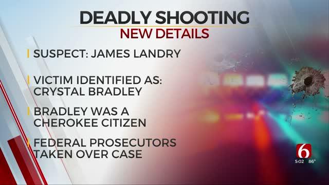 Victim Identified In Phillpot Park Shooting