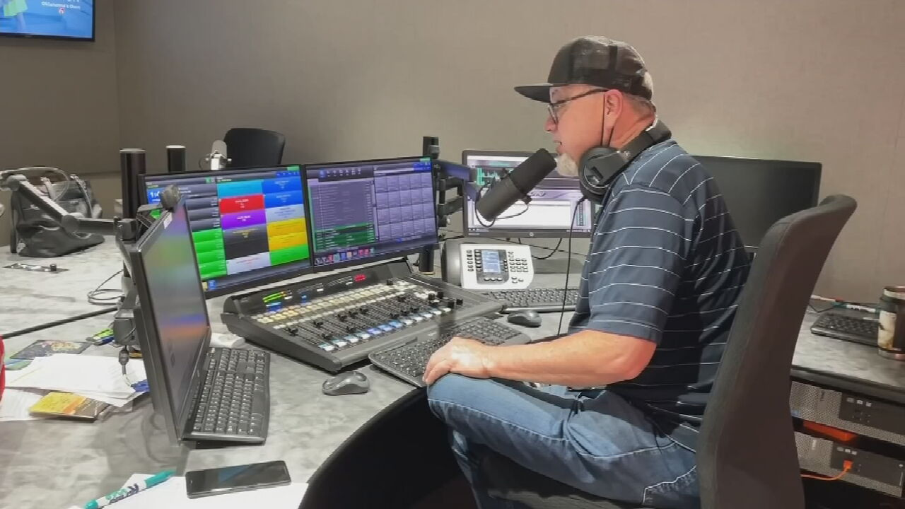 Music Mondays: Checking In With The Hoot Owl from Big Country 99.5