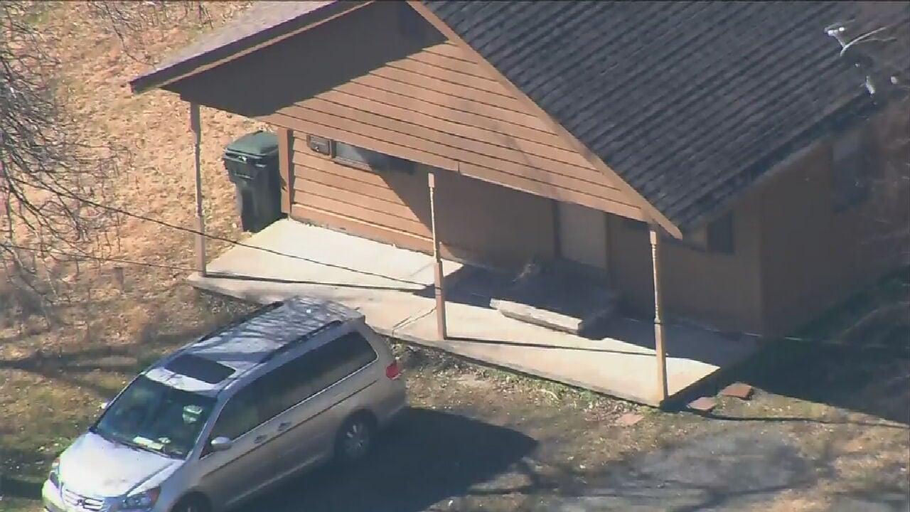 Police: Man, 5 Children Dead In Muskogee Shooting; Suspect In Custody