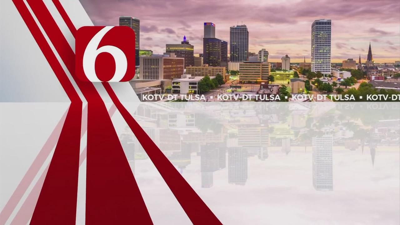 News On 6 10 p.m. Newscast (September 18)