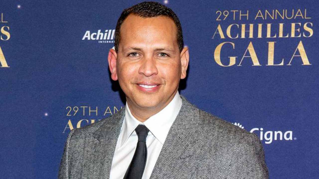 Former MLB Star Alex Rodriguez, Billionaire Marc Lore Finalizing Agreement To Buy Timberwolves