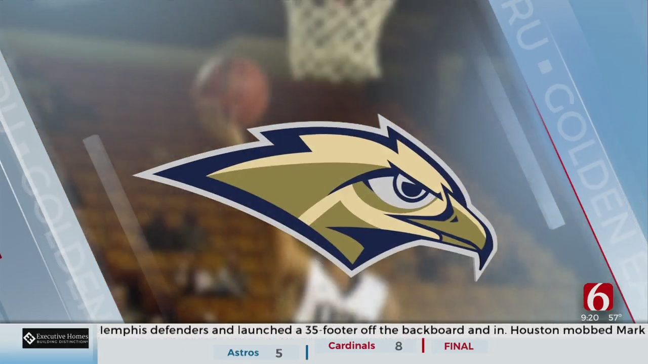 Abmas Leads ORU To First Round Win At Conference Tournament