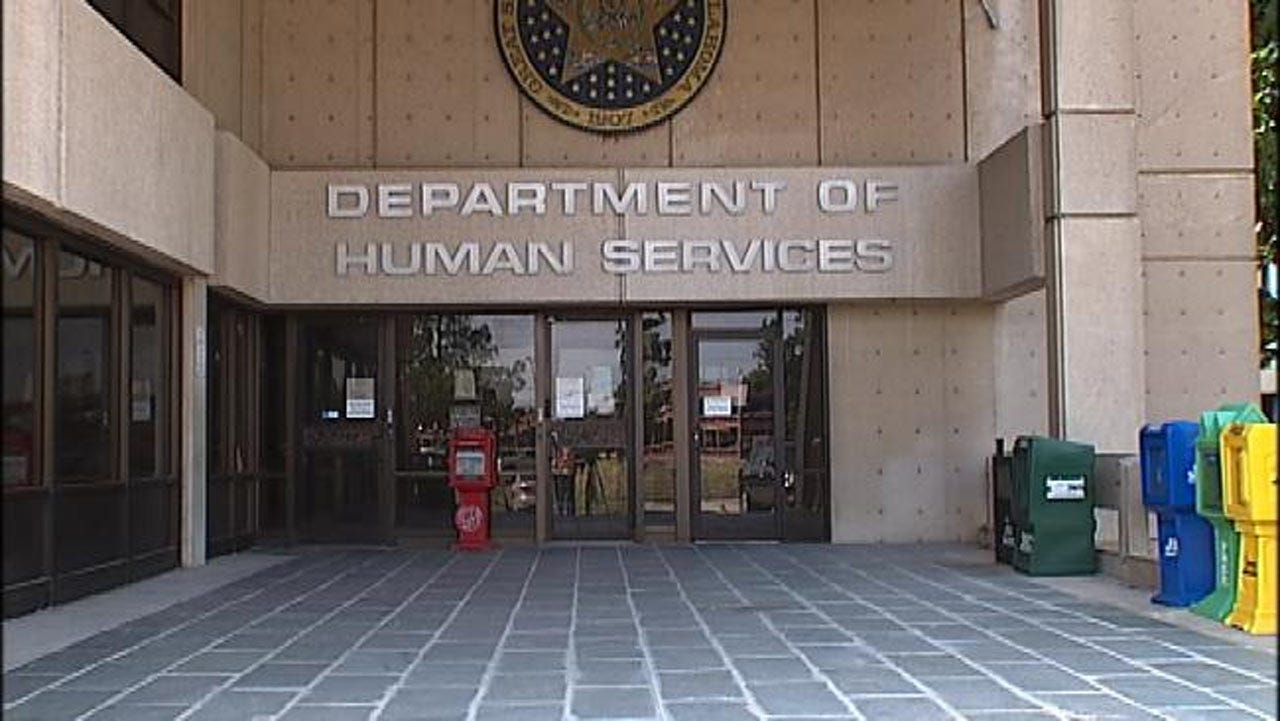 Oklahoma Department Of Human Services To Offer Low Income Home Energy Assistance