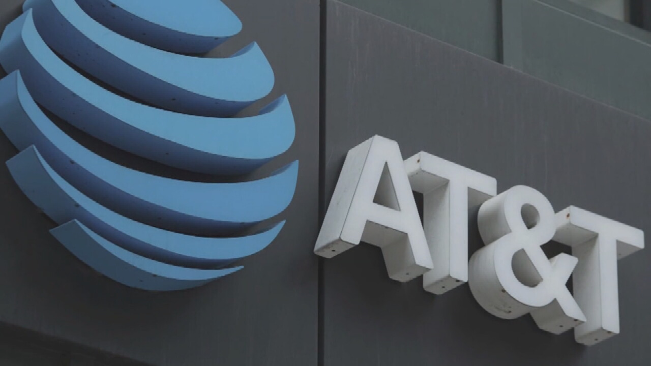 AT&T, Discovery To Combine Media Businesses In Blockbuster $43 Billion Deal