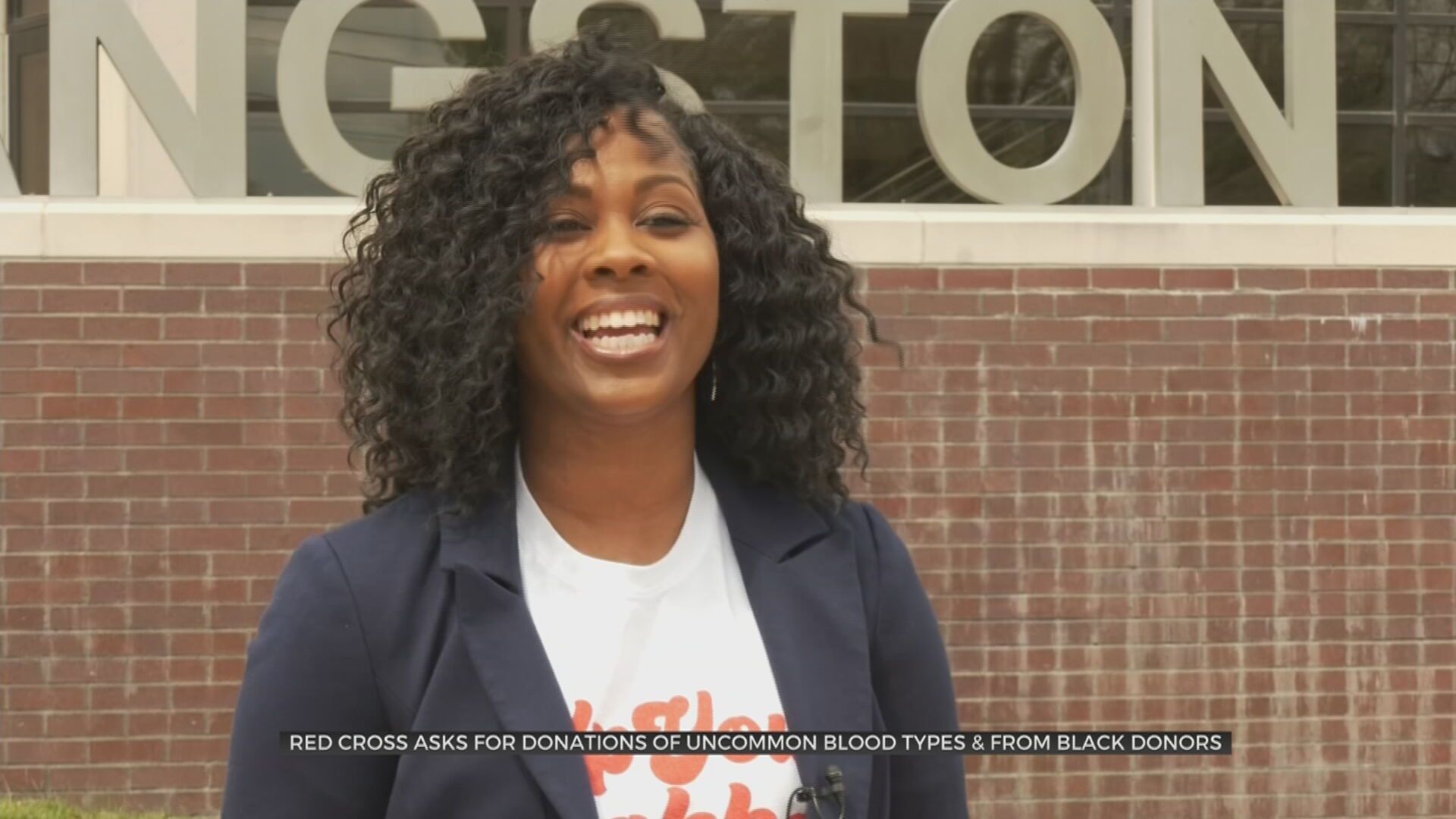 Red Cross In Desperate Need Of 'Life-Saving' Blood Donations From Black Donors