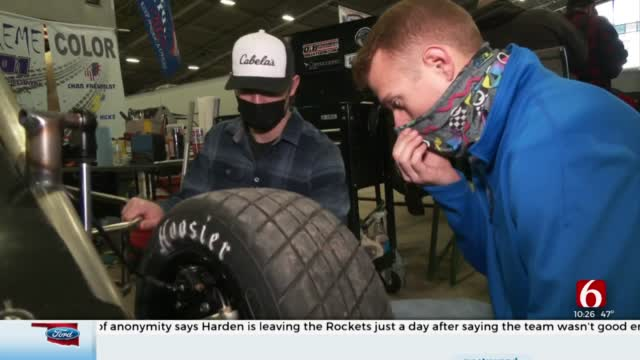 Memories, Shared Passions Drive One Broken Arrow Family In Chili Bowl Competition