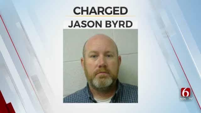 Bixby Teacher Charged With Sexually Exploiting A Child