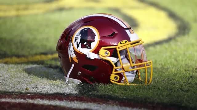 Washington Redskins Reportedly Set To Drop Their Name