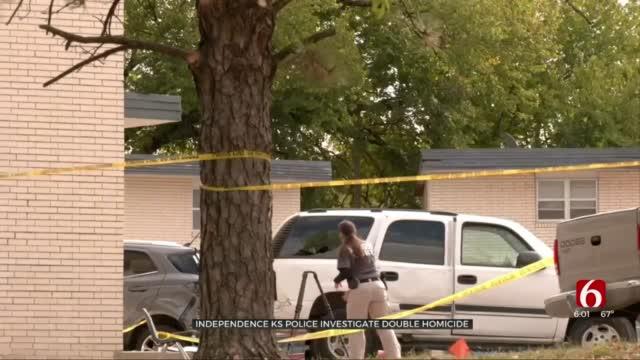 Officials Investigating After 2 Men Found Dead In Kansas