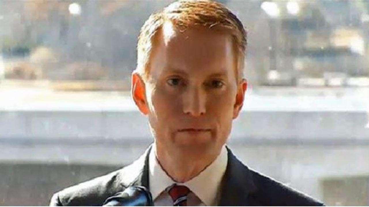 Senator James Lankford Joins In Pushing Bill To Help Communities Prepare For Disaters