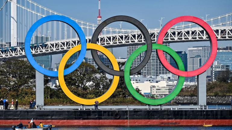 Tokyo Olympics: 72 % Of Japanese Polled Want The Games Canceled Or Postponed Over Slow Vaccine Rollout