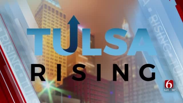 Tulsa Rising: Historic Development Project