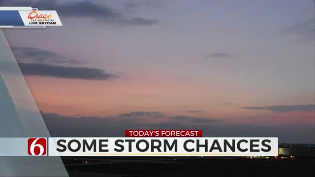 News On 6 6 a.m. Newscast (July 16)