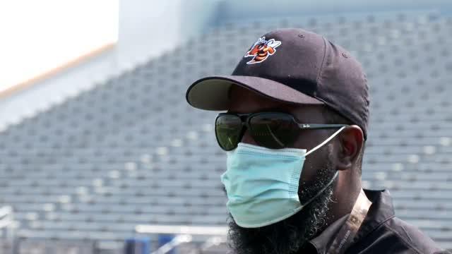 Booker T Basketball Alum Comes Home As New Head Coach
