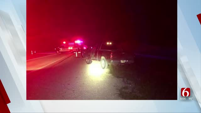 OHP Searching For Driver Involved In Deadly Hit-And-Run