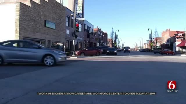 New Career, Job Center To Open In Broken Arrow Chamber Of Commerce Building
