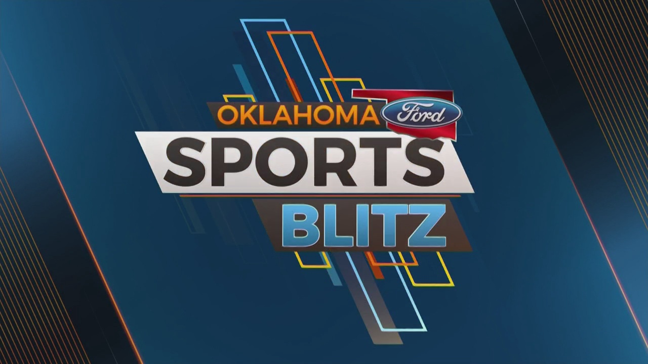Oklahoma Ford Sports Blitz: September 26