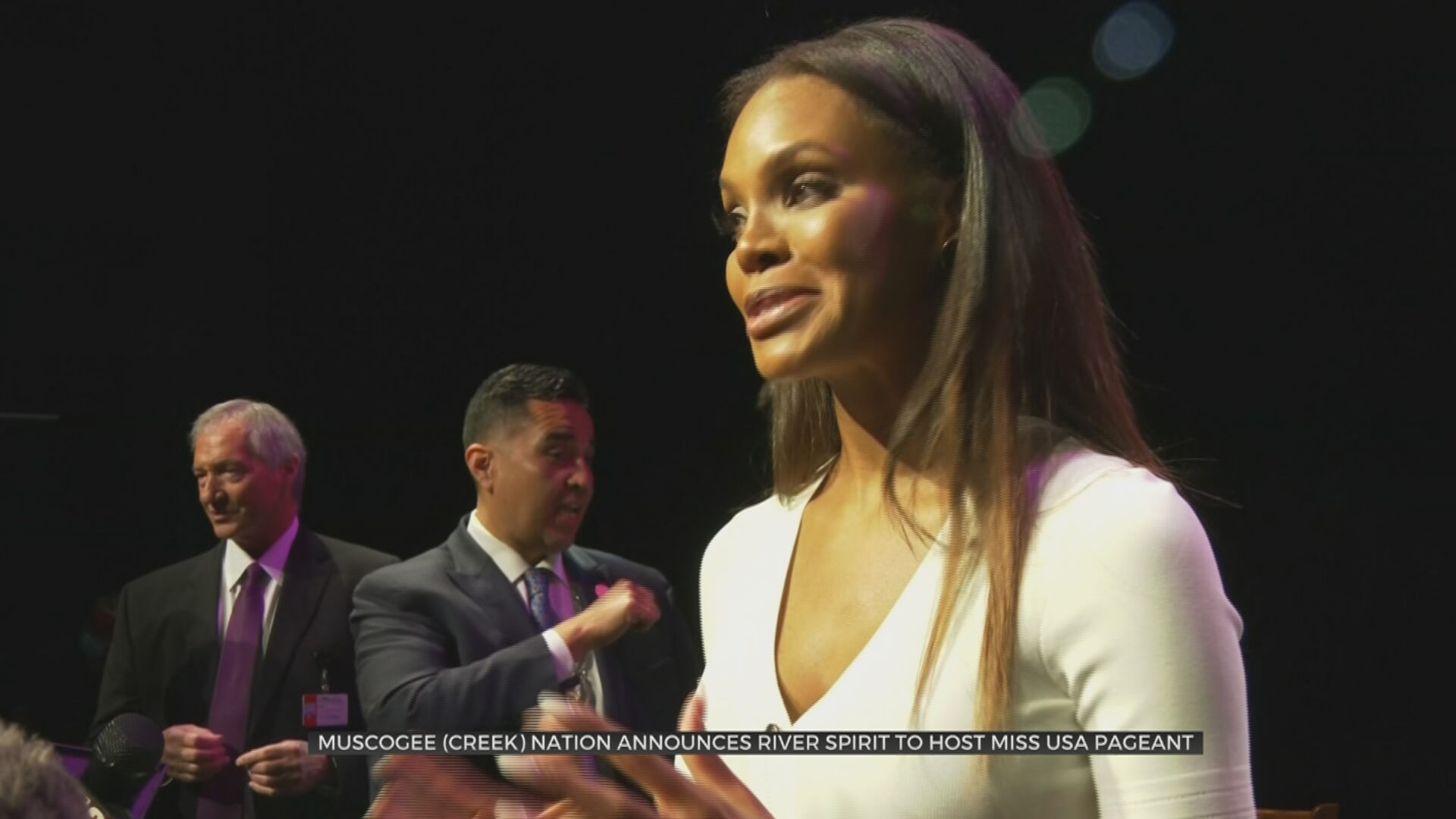 River Spirit Casino In Tulsa To Host 2021 Miss USA, Miss Teen USA