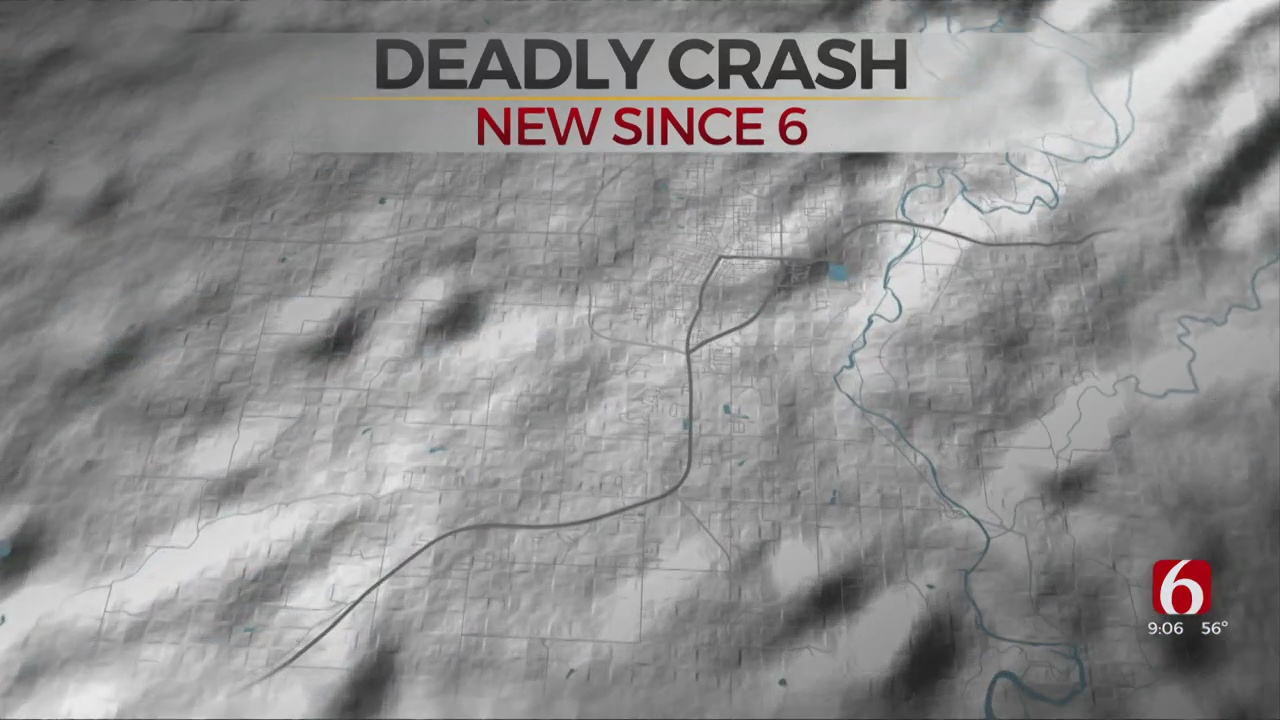 Man Hit, Killed By Car In Cherokee County Monday Morning