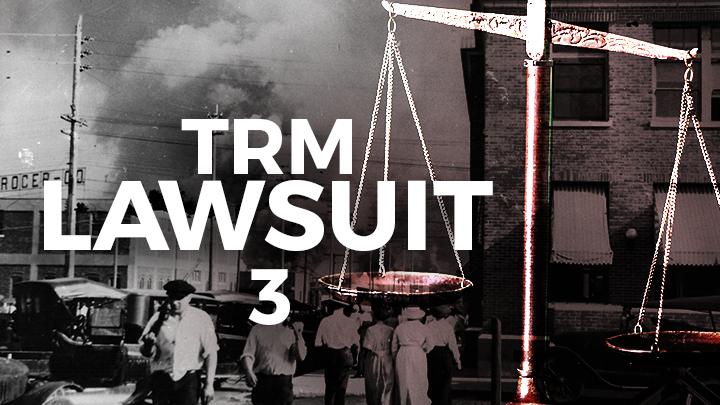 Hearing Underway To Determine If Tulsa Race Massacre Survivors Can Sue City