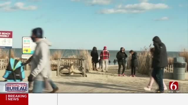Delaware Beach Town Expects Tourism Boost As President-elect's Place To Relax