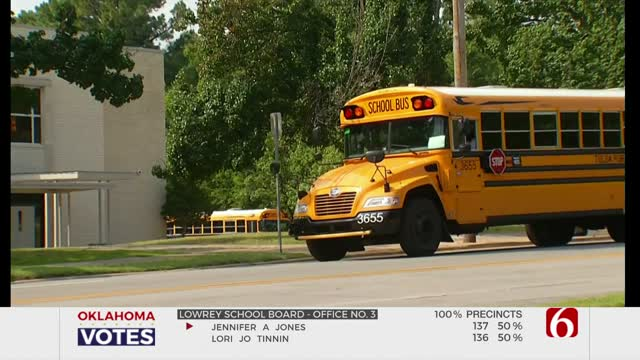 Broken Arrow, Tulsa Public Schools Fall Schedules Include Distance Learning Days