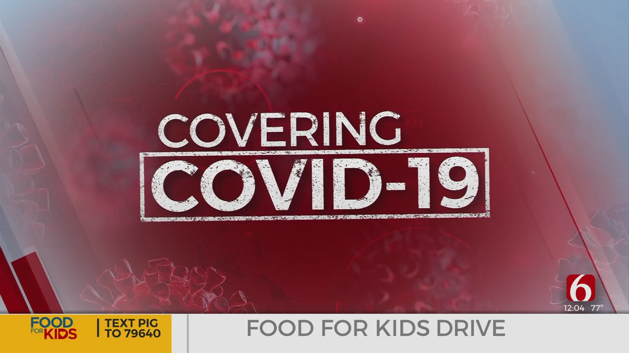 OSDH: 682 New COVID-19 Cases Reported, 7 Virus-Related Deaths Added To Provisional Death Count