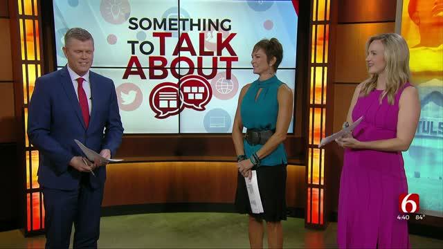 News On 6 4 p.m. Newscast (Aug. 3)