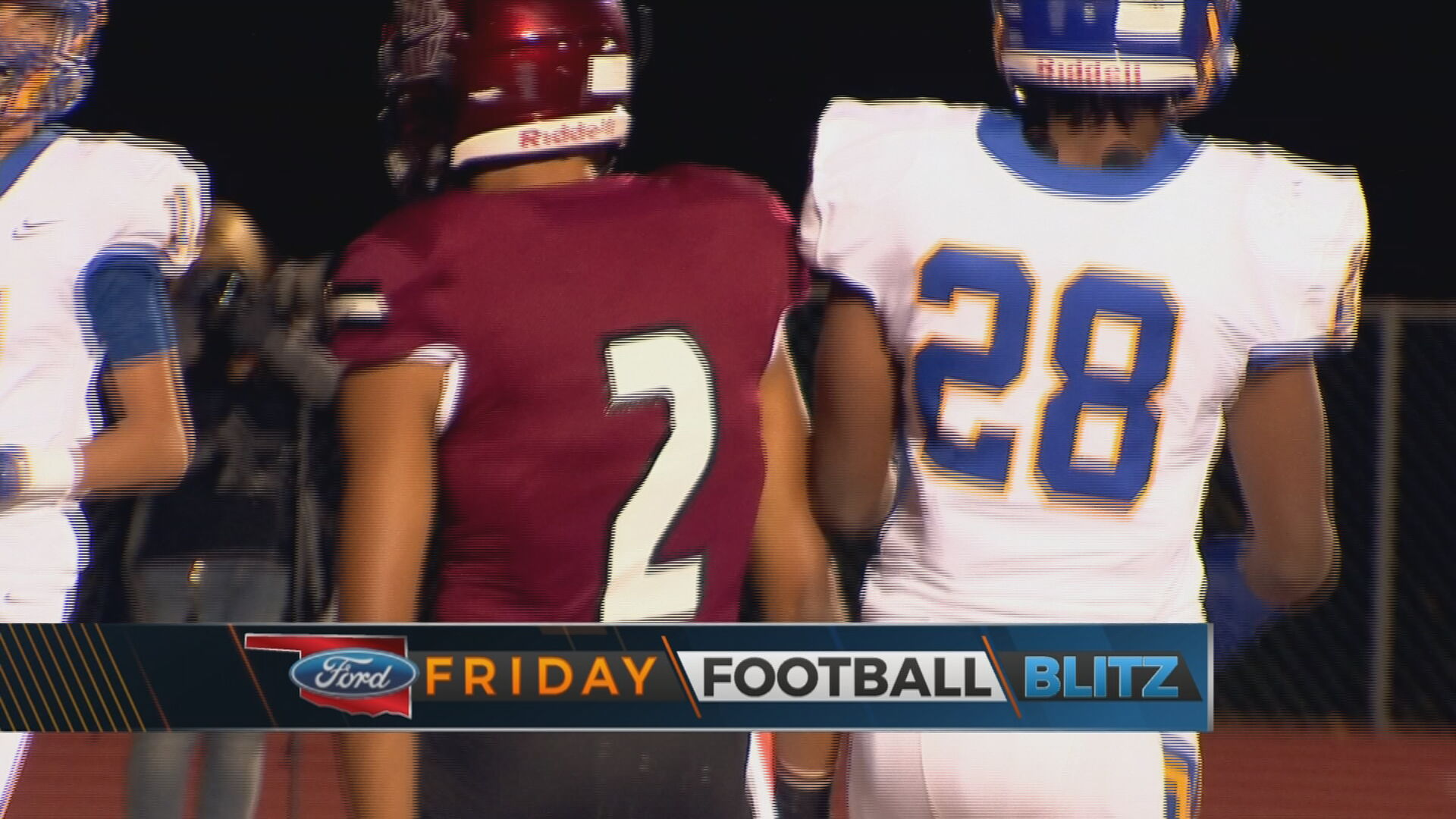 Game Of The Week: Victory Christian at Metro Christian
