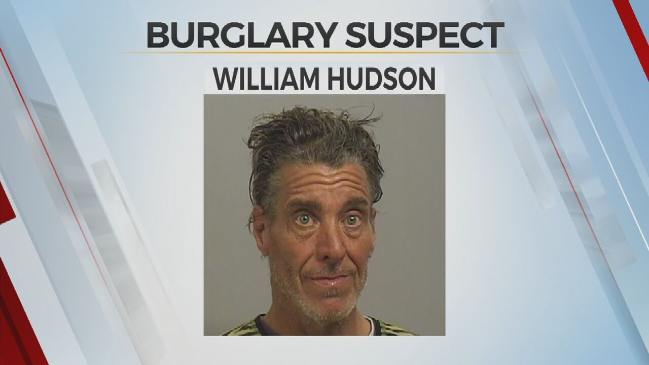 Man Arrested After Breaking Into YWCA, Police Say