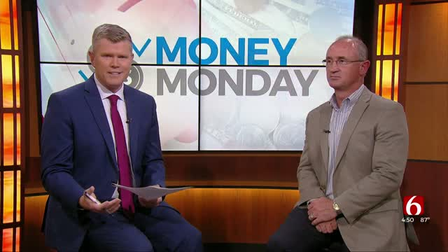 Money Monday: Building A Savings And Raising Your Credit Score