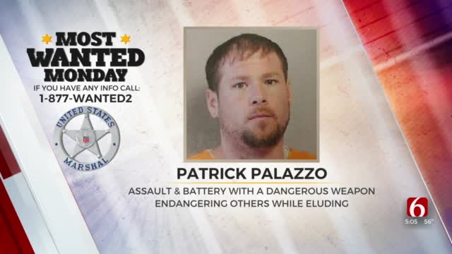 Authorities Searching For Wanted Armed Assault & Battery Suspect