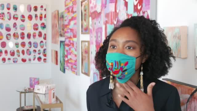 Mother Road Market Pop-Up Shop Spotlights Women Entrepreneurs, Artists