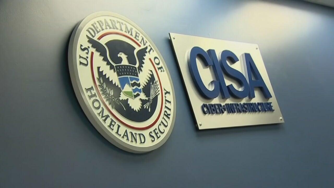 U.S. Agencies Hacked In Monthslong Global Cyberspying Campaign