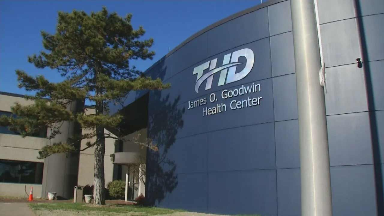Tulsa Health Department Provides COVID Safety Advice This Christmas