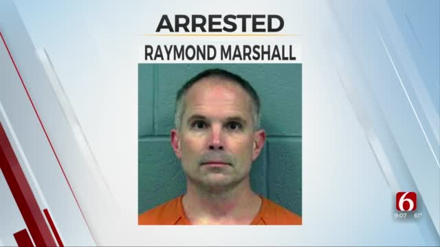 Rogers County Man Accused Of Assaulting Son With Disability, Attempted Arson