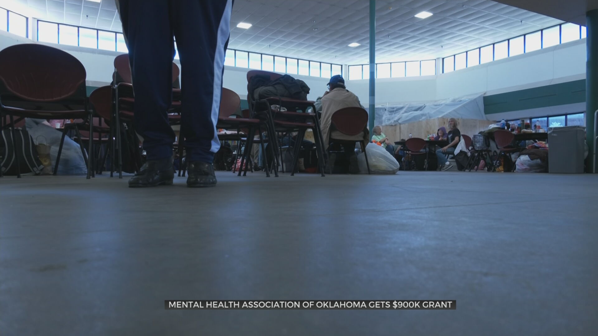 Hardesty Family Foundation Gives $900,000 Grant To Mental Health Association Oklahoma