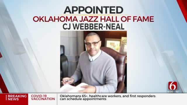 Oklahoma Jazz Hall Of Fame Names New Interim Director, CEO