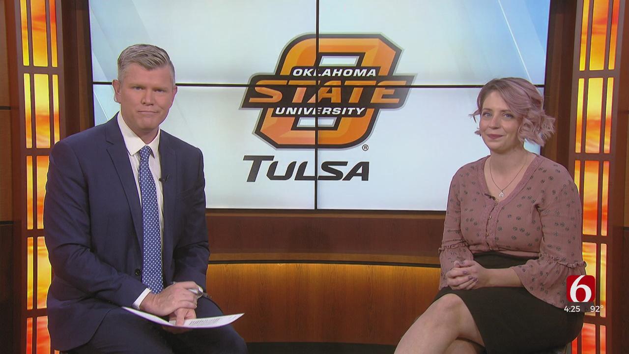 OSU-Tulsa Announces New Degree In Strategic Communications