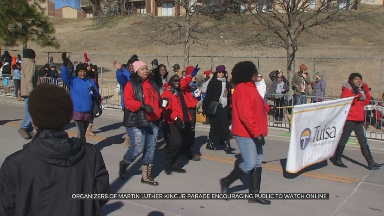Annual Martin Luther King Jr. Day Parade To Take Place With new Safety Measures