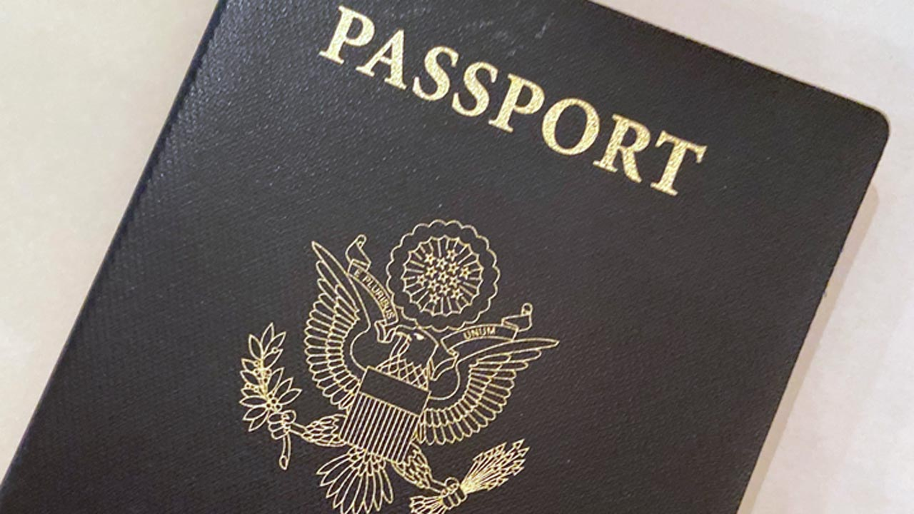 Oklahoma Congressmen: Delays In Passport Approvals Caused By Shorthanded State Dept.
